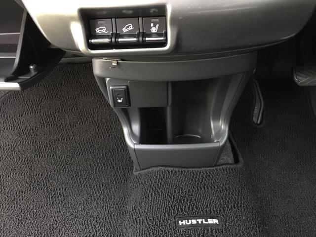 Jスタイル 4WD メモリ-ナビ  ETC シ-トヒ-タ-(16枚目)