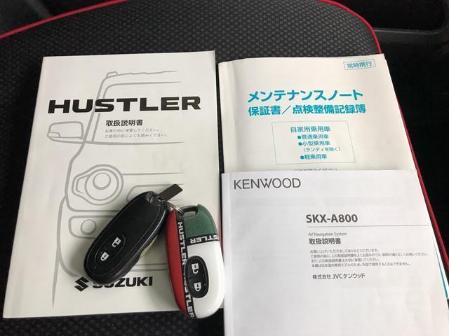 Jスタイル 4WD メモリ-ナビ  ETC シ-トヒ-タ-(42枚目)