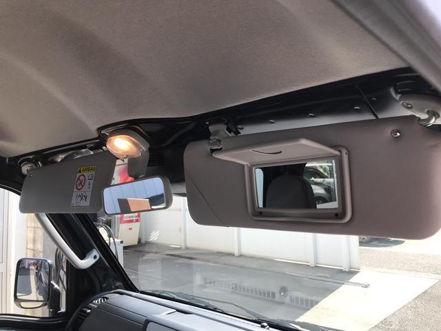 ジャンボSAIIIt キ-レスエントリー LEDヘッドランプ 左右シ-トスライド リクライニングシ-ト フルファブリックシ-ト ABS LEDヘッドランプ キ-レスエントリー パワ-ウィンドゥ リヤウィンドスモークガラス フロントウィンドゥUVカットガラス(29枚目)
