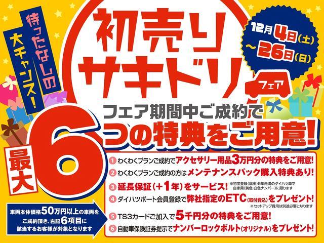 X リミテッドSAIII CD・バックカメラ(2枚目)