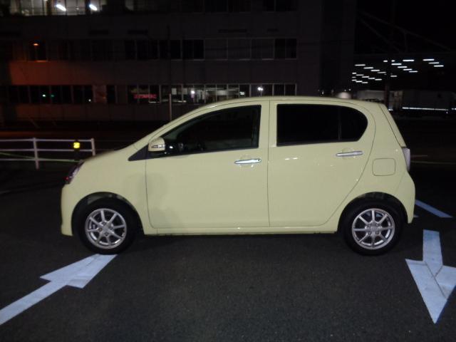 「ダイハツ」「ミライース」「軽自動車」「神奈川県」の中古車5