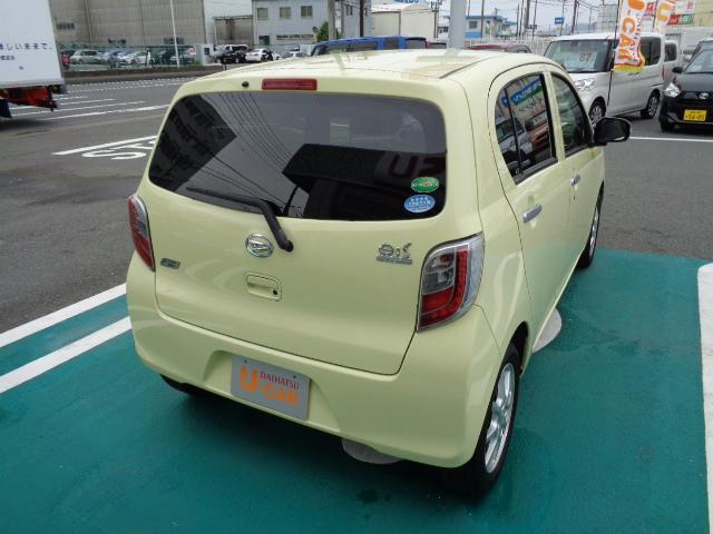 「ダイハツ」「ミライース」「軽自動車」「神奈川県」の中古車8