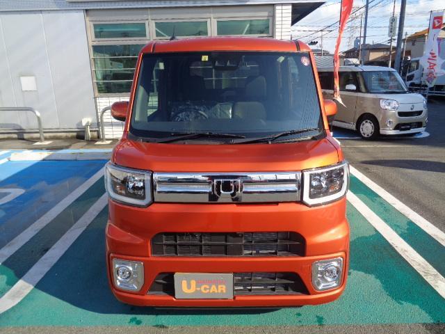 「ダイハツ」「ウェイク」「コンパクトカー」「神奈川県」の中古車2