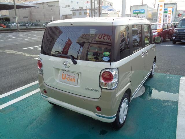 「ダイハツ」「ムーヴキャンバス」「コンパクトカー」「神奈川県」の中古車8