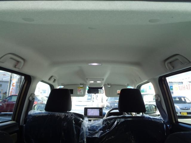 アクティバG VS SAIII 8インチナビ 届出済未使用車(14枚目)