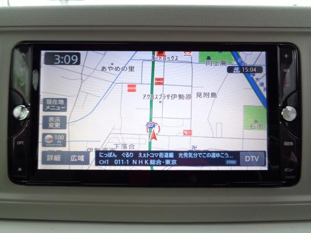 X SAIII 衝突回避支援システム ナビ装着用アップグレードパック クラリオンフルセグナビ バックカメラ LEDヘッドランプ エコアイドル 当社社用車UP(10枚目)