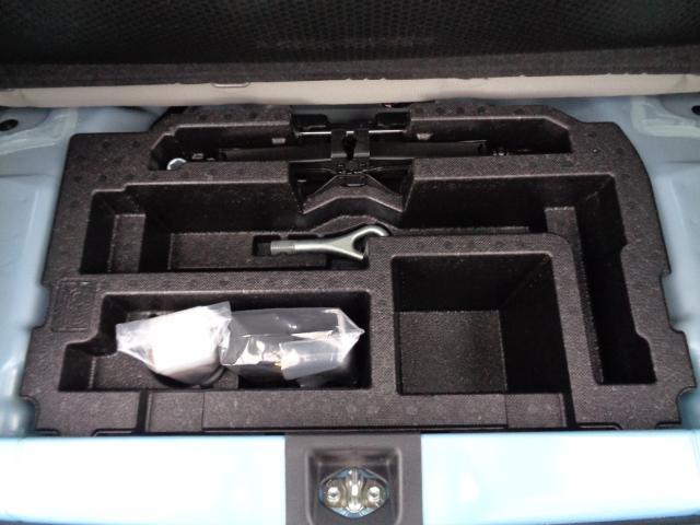 X SAIII 衝突回避支援システム ナビ装着用アップグレードパック クラリオンフルセグナビ バックカメラ LEDヘッドランプ エコアイドル 当社社用車UP(22枚目)