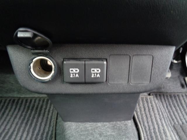 X SAIII 衝突回避支援システム ナビ装着用アップグレードパック クラリオンフルセグナビ バックカメラ LEDヘッドランプ エコアイドル 当社社用車UP(31枚目)