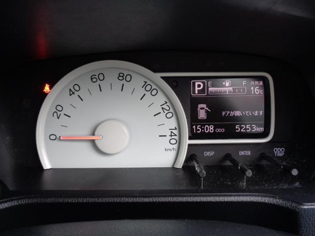 X SAIII 衝突回避支援システム ナビ装着用アップグレードパック クラリオンフルセグナビ バックカメラ LEDヘッドランプ エコアイドル 当社社用車UP(40枚目)