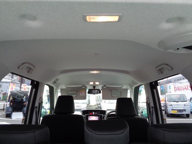 G-T ターボ SAIII-衝突回避支援システム LEDヘッドランプ ナビレディパッケージ 純正SDナビ ETC車載器 前後ドラレコ エコアイドル 特別塗装色 ワンオーナー(14枚目)