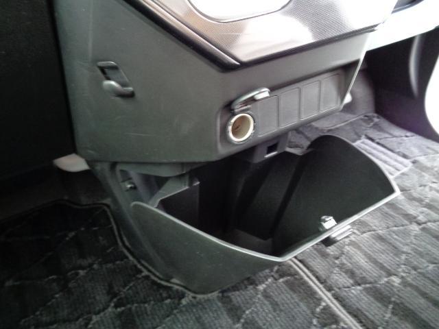 G-T ターボ SAIII-衝突回避支援システム LEDヘッドランプ ナビレディパッケージ 純正SDナビ ETC車載器 前後ドラレコ エコアイドル 特別塗装色 ワンオーナー(43枚目)