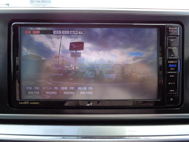 スタイルG ターボ SAIII 衝突回避支援システム フルタイム4WD 純正ナビ装着用UGP ワイドエントリーナビ ETC ドラレコ エコアイドル 特別塗装色 1オーナー(12枚目)