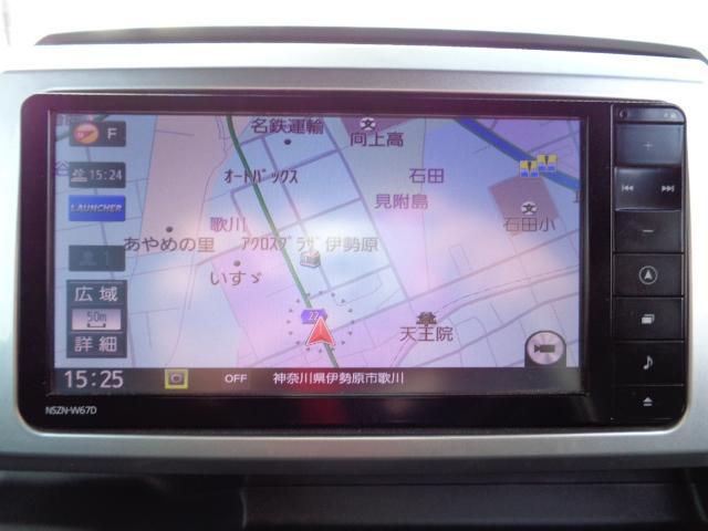 L SAII 衝突回避支援システム ドライビングサポートパック コンフォータブルパック 純正ワイドスタンダードメモリーナビ ドライブレコーダー エコアイドル ワンオーナー(10枚目)