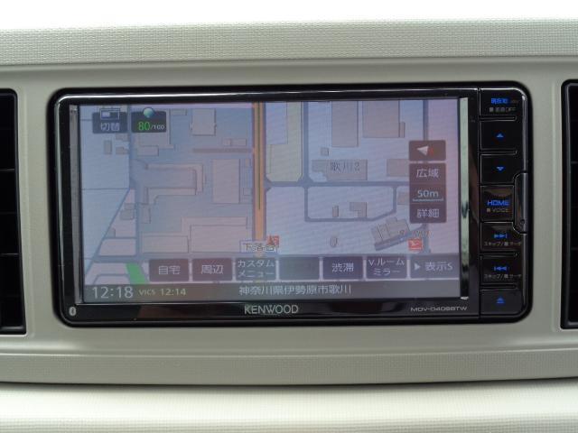 L SAIII 衝突回避支援システム JVCケンウッドナビ バックカメラ ナビ装着用UGP ブルートゥース USB LEDヘッドランプ エコアイドル 当社社用車UP(10枚目)