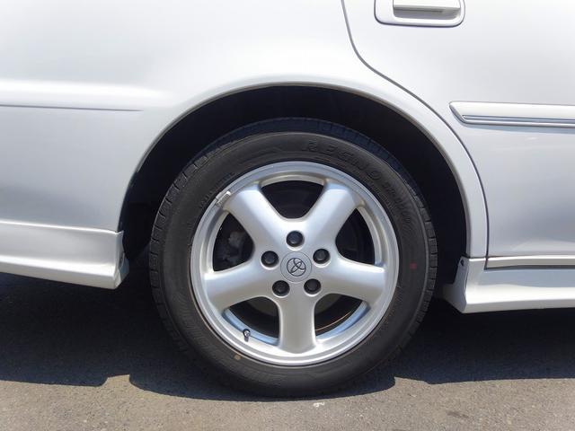 トヨタ クレスタ ルラーンG 後期型 サンルーフ