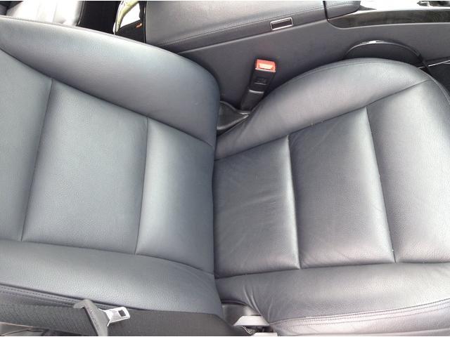 S350 AMGパッケージ 黒革シート サンルーフ 純正ナビ(16枚目)