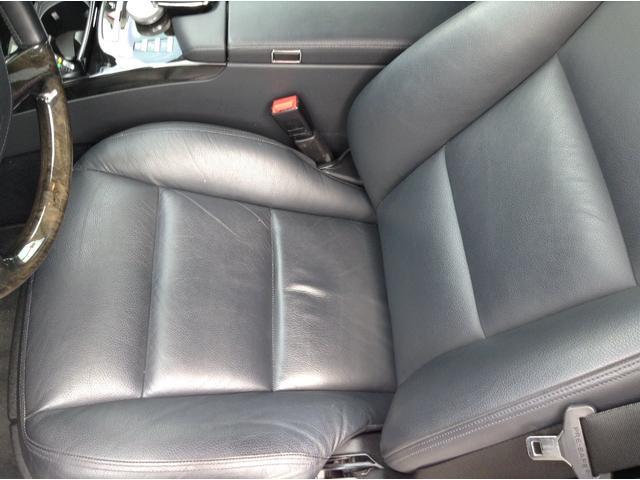 S350 AMGパッケージ 黒革シート サンルーフ 純正ナビ(17枚目)