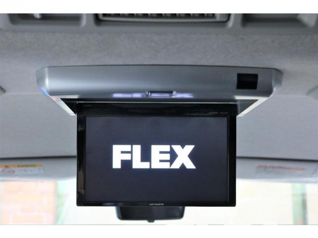 2.7 GL ロング ミドルルーフ新型 FLEXカスタム(6枚目)