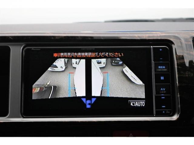 2.7 GL ロング ミドルルーフ新型 FLEXカスタム(9枚目)