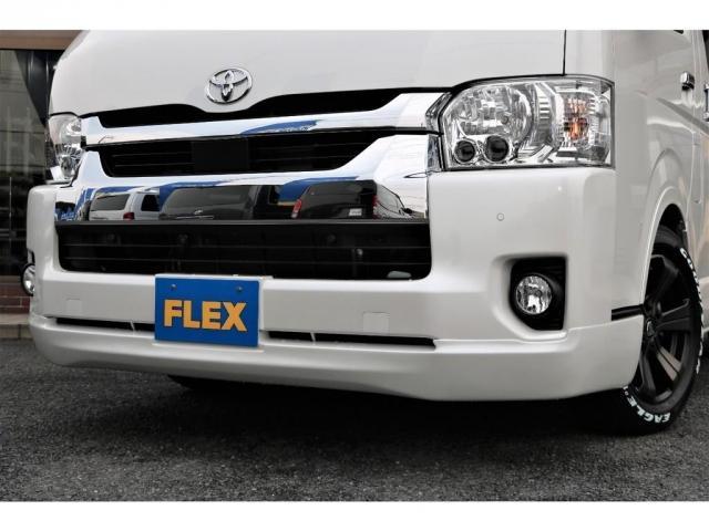 2.7 GL ロング ミドルルーフ新型 FLEXカスタム(14枚目)