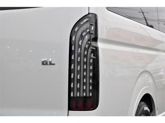 2.7 GL ロング ミドルルーフ新型 FLEXカスタム(16枚目)