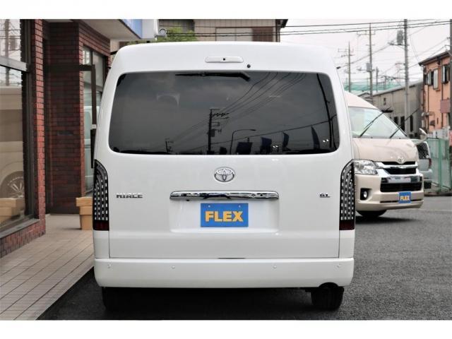 2.7 GL ロング ミドルルーフ新型 FLEXカスタム(18枚目)