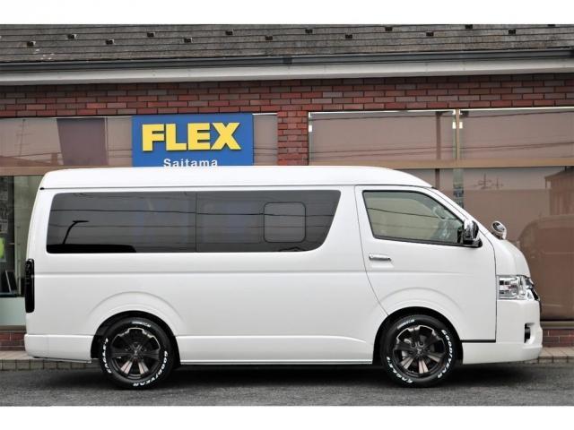 2.7 GL ロング ミドルルーフ新型 FLEXカスタム(19枚目)