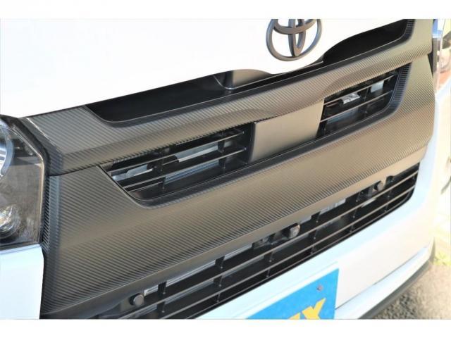 スーパーGL ダークプライムII FLEX埼玉店ブラックシリーズ 2WDガソリン特別仕様車(4枚目)
