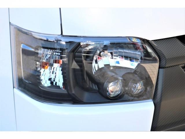 スーパーGL ダークプライムII FLEX埼玉店ブラックシリーズ 2WDガソリン特別仕様車(5枚目)