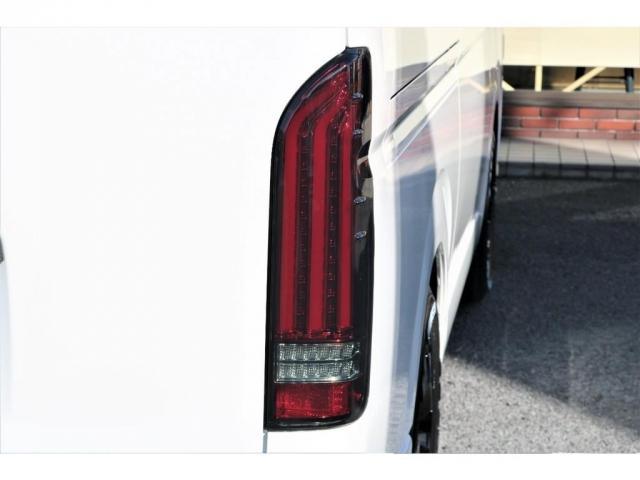 スーパーGL ダークプライムII FLEX埼玉店ブラックシリーズ 2WDガソリン特別仕様車(6枚目)