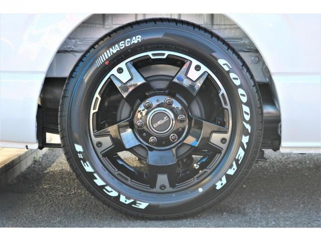 スーパーGL ダークプライムII FLEX埼玉店ブラックシリーズ 2WDガソリン特別仕様車(12枚目)
