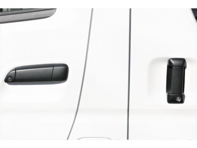 スーパーGL ダークプライムII FLEX埼玉店ブラックシリーズ 2WDガソリン特別仕様車(13枚目)