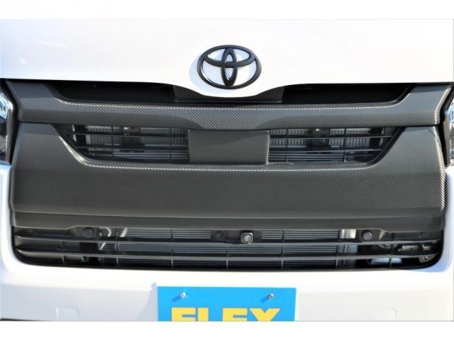 スーパーGL ダークプライムII FLEX埼玉店ブラックシリーズ 2WDガソリン特別仕様車(16枚目)