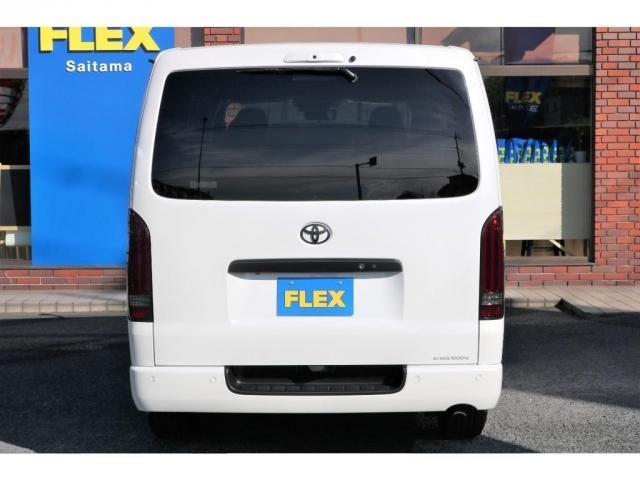 スーパーGL ダークプライムII FLEX埼玉店ブラックシリーズ 2WDガソリン特別仕様車(19枚目)