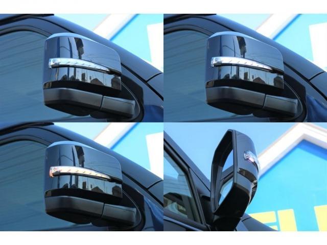 ワゴンGL2WD フレックスオリジナルシートAS内装アレンジ AVESTドアミラーウインカー FLEXカスタムコンプリート(8枚目)