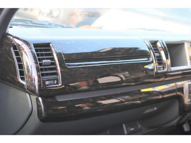 ワゴンGL2WD フレックスオリジナルシートAS内装アレンジ AVESTドアミラーウインカー FLEXカスタムコンプリート(15枚目)