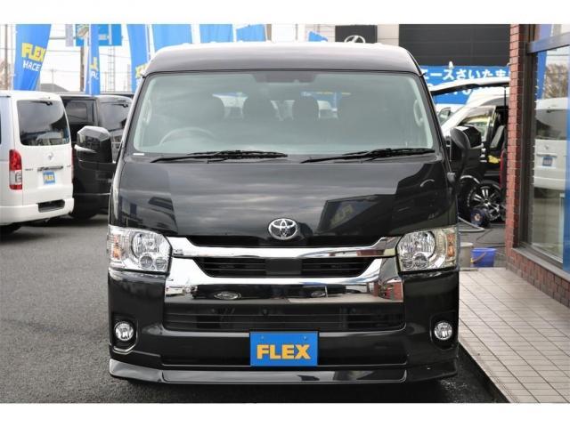 2WDガソリン FLEXオリジナル内装Ver1.5アレンジ施工 ドアミラーウインカー搭載 カスタムコンプリート(5枚目)