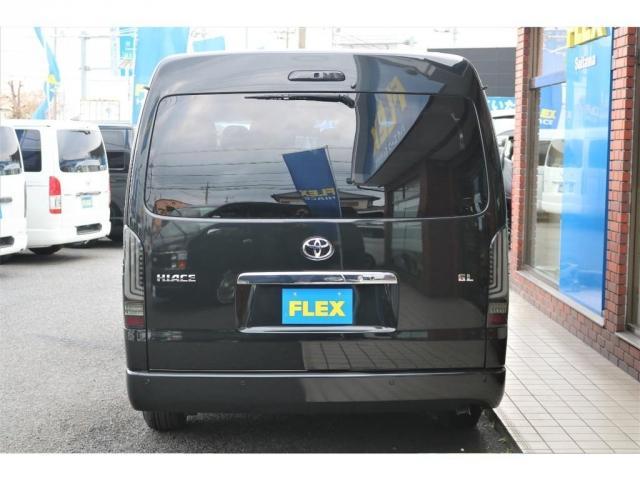 2WDガソリン FLEXオリジナル内装Ver1.5アレンジ施工 ドアミラーウインカー搭載 カスタムコンプリート(6枚目)