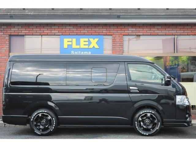 2WDガソリン FLEXオリジナル内装Ver1.5アレンジ施工 ドアミラーウインカー搭載 カスタムコンプリート(15枚目)