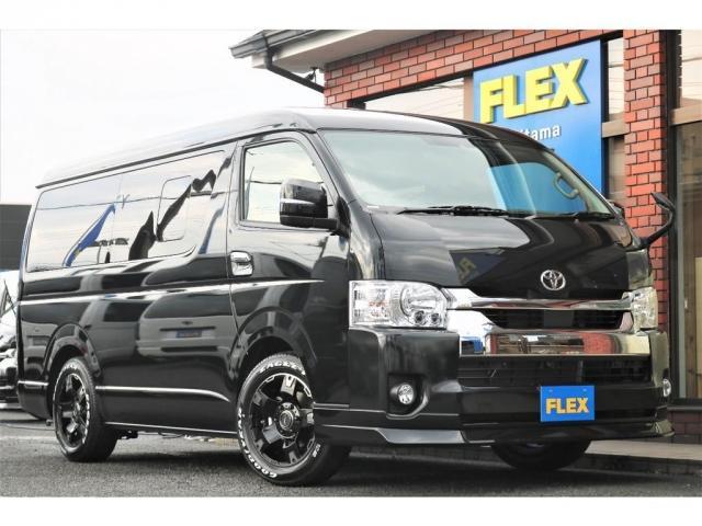 2WDガソリン FLEXオリジナル内装Ver1.5アレンジ施工 ドアミラーウインカー搭載 カスタムコンプリート(20枚目)
