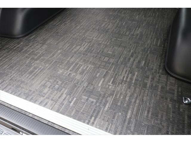 スーパーGL ダークプライムII 特別仕様車FLEXオリジナル床張りフロア施工グッドイヤーナスカータイヤDELF03アルミホイール煌LEDテールランプFLEXカスタムコンプリートHDMIソケットUSBソケット パイオニア製フルセグナビ(30枚目)