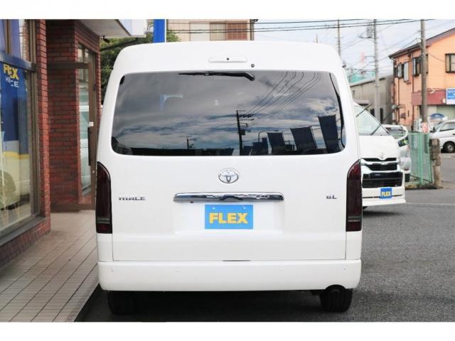 GL フレックスオリジナル内装架装Ver1木目柄フロア床張りフルセグ7インチナビフリップダウンモニターHDMIソケットUSB充電ソケットシートカバーローダウンアルミホイールグッドイヤーナスカータイヤ(15枚目)
