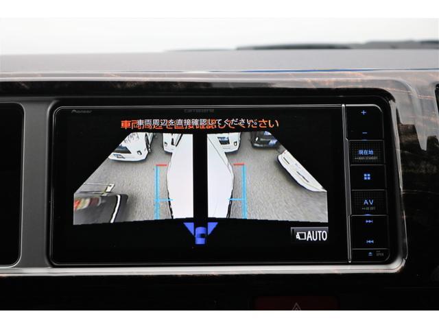 GL フレックスオリジナル内装架装Ver1木目柄フロア床張りフルセグ7インチナビフリップダウンモニターHDMIソケットUSB充電ソケットシートカバーローダウンアルミホイールグッドイヤーナスカータイヤ(39枚目)