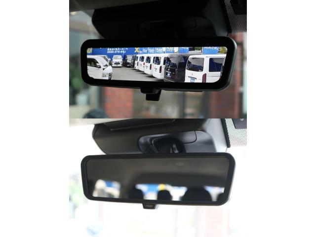 GL フレックスオリジナル内装架装Ver1木目柄フロア床張りフルセグ7インチナビフリップダウンモニターHDMIソケットUSB充電ソケットシートカバーローダウンアルミホイールグッドイヤーナスカータイヤ(47枚目)