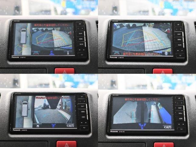 DX GLパッケージ クリーンディーゼル2WDブラックコンプリートシリーズFLEXアルミホイールナスカータイヤパナソニック製フルセグナビビルトインETCインナーブラックライトマッドブラックカスタムLEDテールランプ(5枚目)