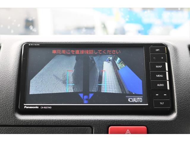 DX GLパッケージ クリーンディーゼル2WDブラックコンプリートシリーズFLEXアルミホイールナスカータイヤパナソニック製フルセグナビビルトインETCインナーブラックライトマッドブラックカスタムLEDテールランプ(25枚目)
