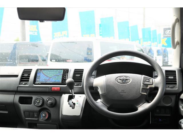 DX GLパッケージ クリーンディーゼル2WDブラックコンプリートシリーズFLEXアルミホイールナスカータイヤパナソニック製フルセグナビビルトインETCインナーブラックライトマッドブラックカスタムLEDテールランプ(29枚目)