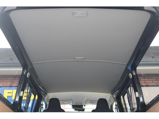 DX GLパッケージ クリーンディーゼル2WDブラックコンプリートシリーズFLEXアルミホイールナスカータイヤパナソニック製フルセグナビビルトインETCインナーブラックライトマッドブラックカスタムLEDテールランプ(40枚目)