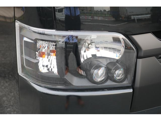 DX GLパッケージ クリーンディーゼル2WDブラックコンプリートシリーズFLEXアルミホイールナスカータイヤパナソニック製フルセグナビビルトインETCインナーブラックライトマッドブラックカスタムLEDテールランプ(46枚目)