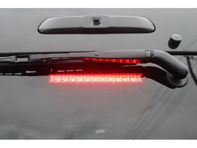 GL ロング 新車ハイエースワゴンGLブラックスシーリーズアルパインフルセグ11インチSDナビHDMIソケットミラーリングDELF01アルミホイールGOODYEARナスカータイヤ18インチオリジナルシートカバー(30枚目)